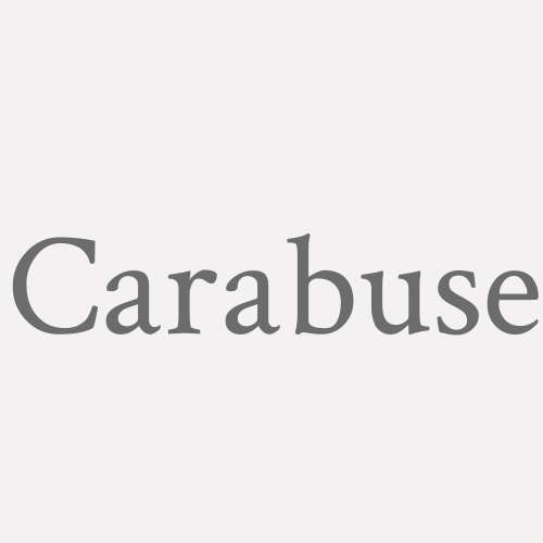 Carabuse