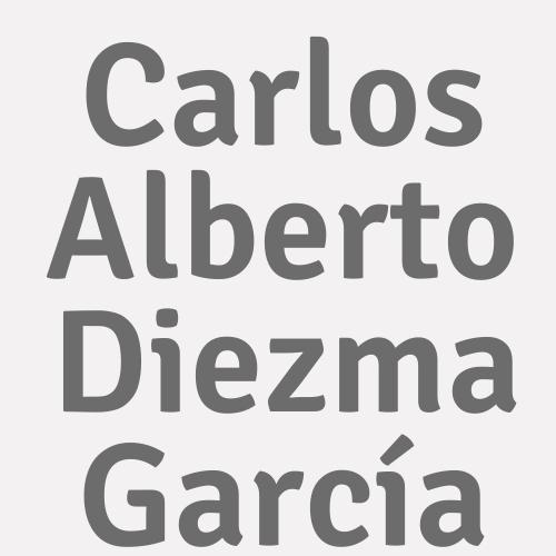 Carlos Alberto Diezma García