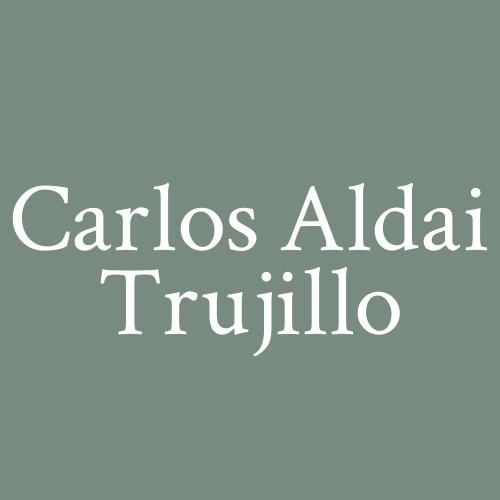 Carlos Aldai Trujillo