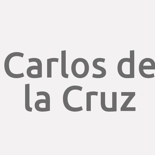 Carlos de la Cruz