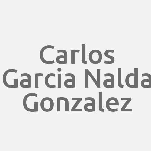 Carlos Garcia Nalda Gonzalez