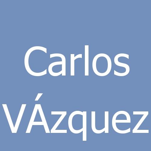 Carlos Vázquez