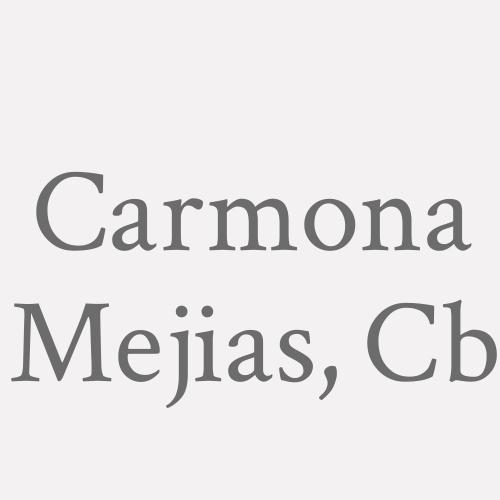 Carmona Mejias, C.b.