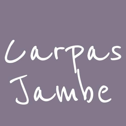 Carpas Jambe