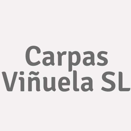 Carpas Viñuela SL