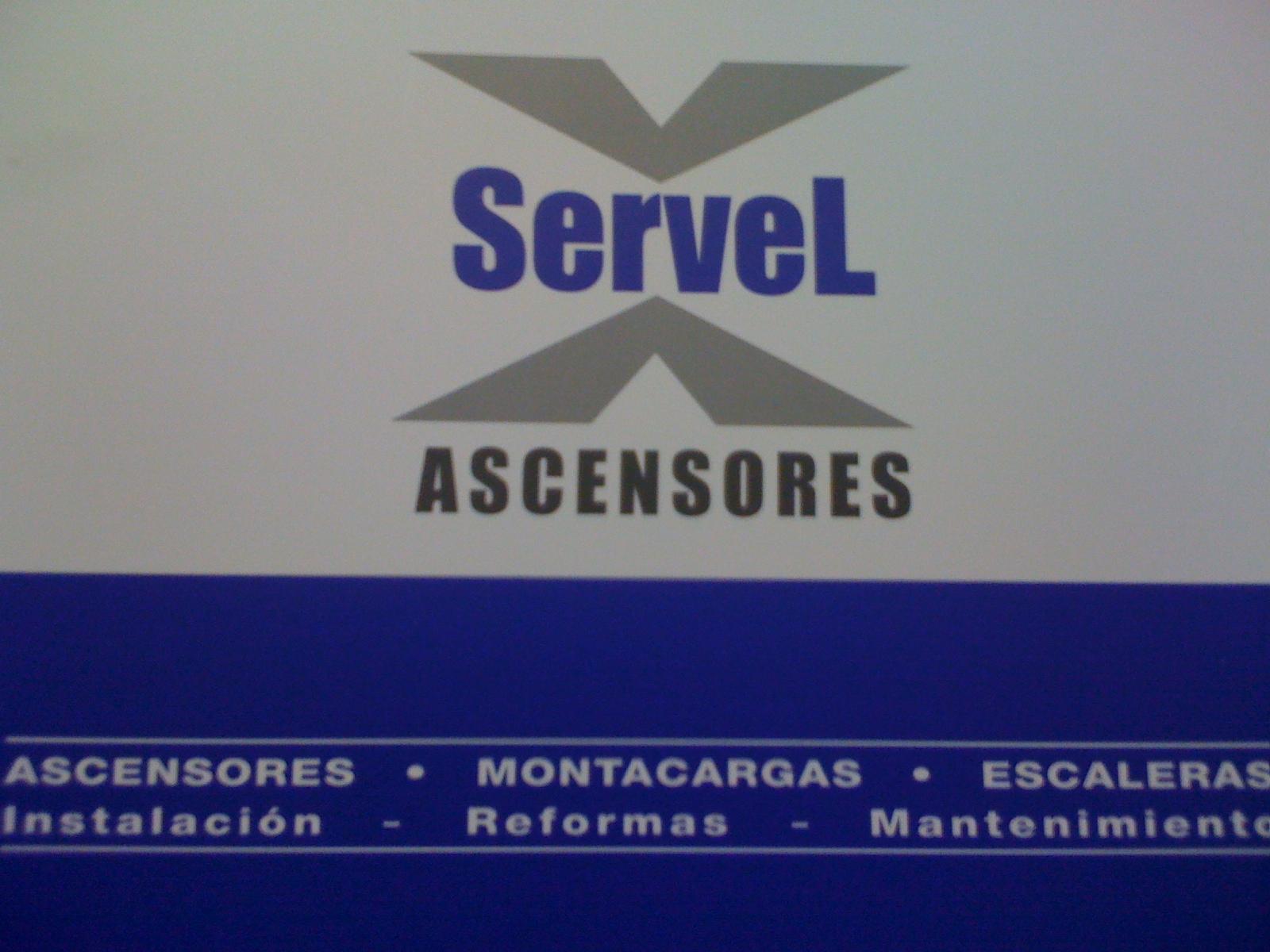 Ascensores Servel S.L.