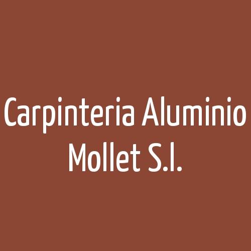 Carpinteria Aluminio Mollet S.L.