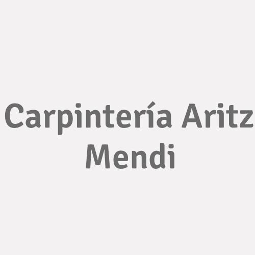 Carpintería Aritz Mendi