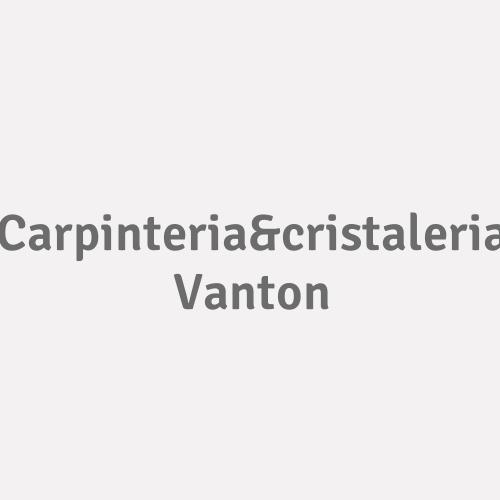 Carpinteria&cristaleria V.anton