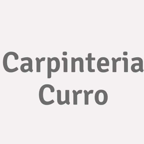 Carpinteria Curro