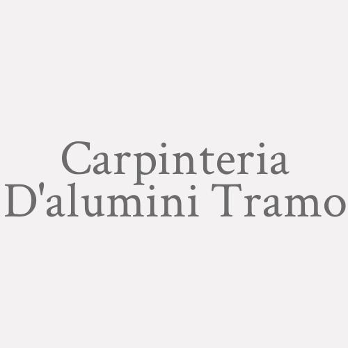 Carpinteria D'alumini Tramo