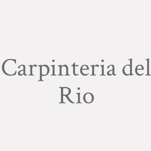 Carpintería Del Rio