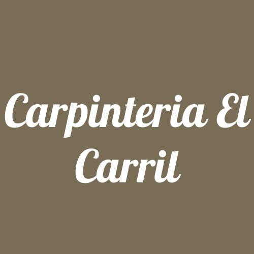 Carpintería El Carril