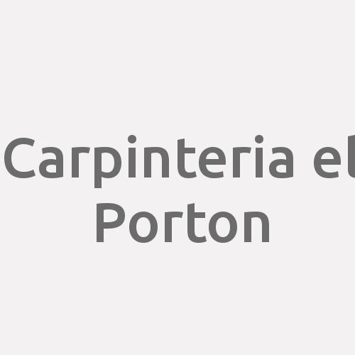Carpinteria El Porton