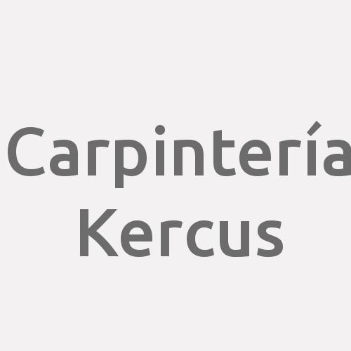 Carpintería Kercus