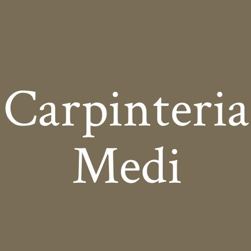 Carpinteria Medi