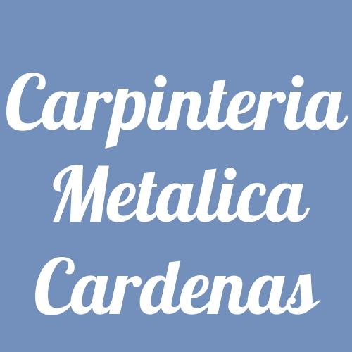 Carpinteria Metalica Cardenas
