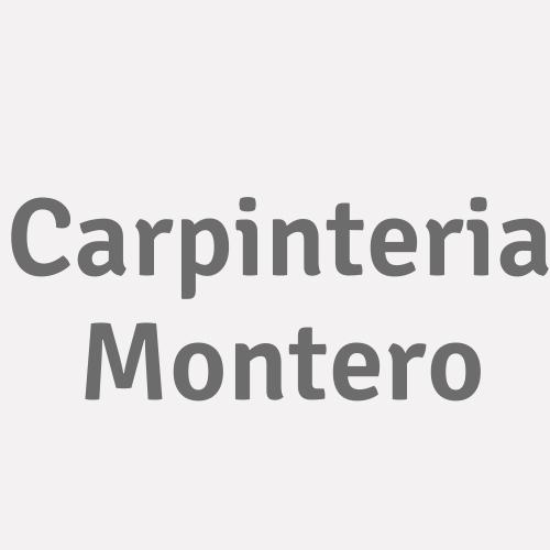 Carpinteria Montero