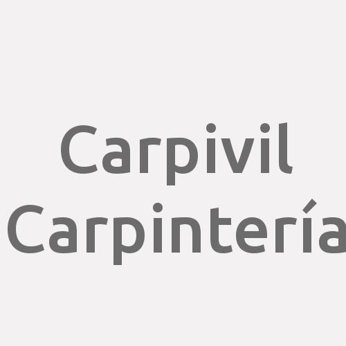 Carpivil  Carpintería