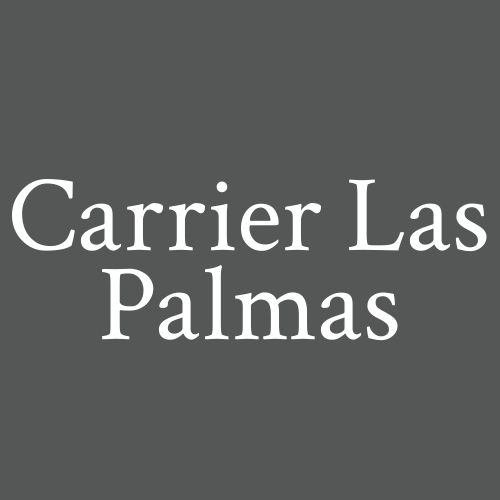 Carrier Las Palmas