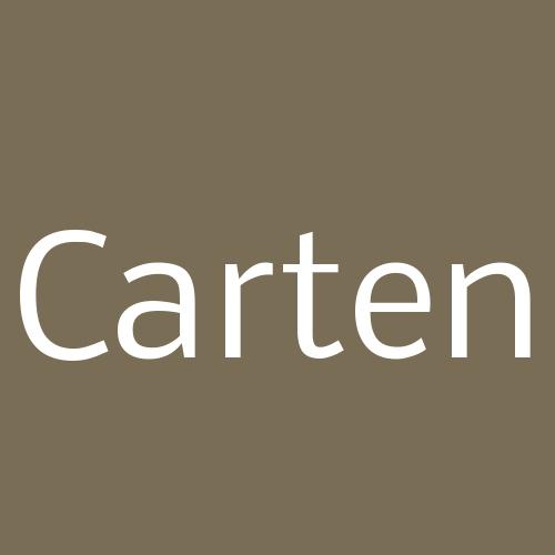 Carten