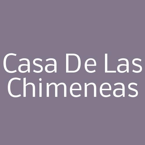 Casa de las Chimeneas