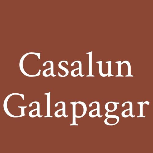 Casalun Galapagar