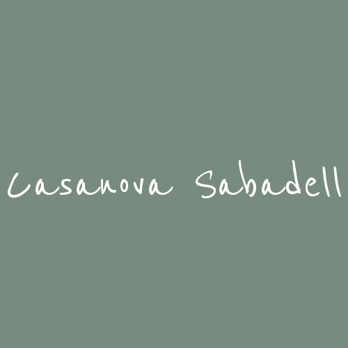 Casanova Sabadell