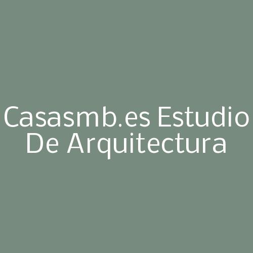 casasmb.es Estudio de Arquitectura