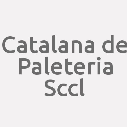 Catalana De Paleteria Sccl
