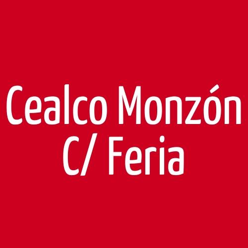 Cealco Monzón c/ Feria