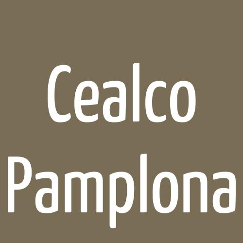 Cealco Pamplona