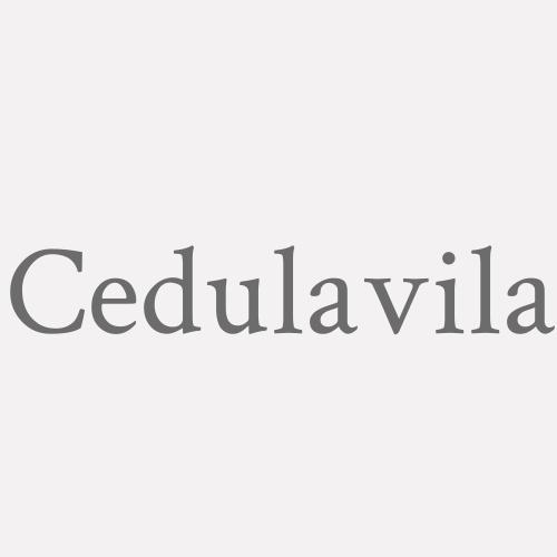 Cedulavila