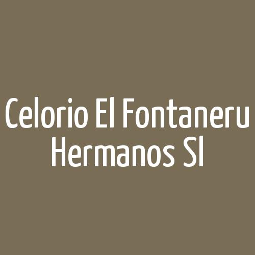 Celorio el Fontaneru Hermanos SL