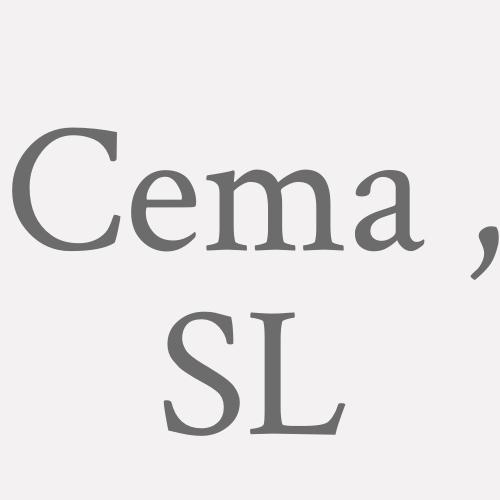 Cema , S.l.