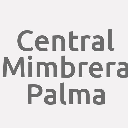 Central Mimbrera Palma