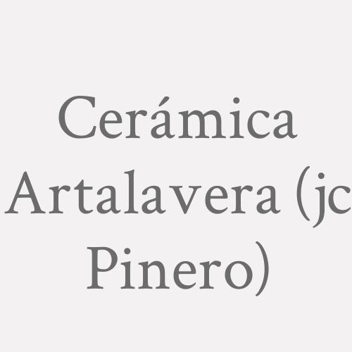 Cerámica Artalavera (jc Pinero)