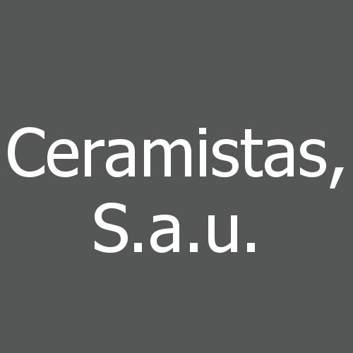 CERAMISTAS, S.A.U.