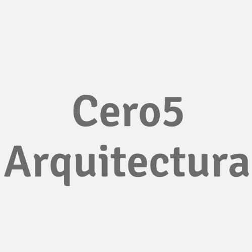 Cero5 Arquitectura