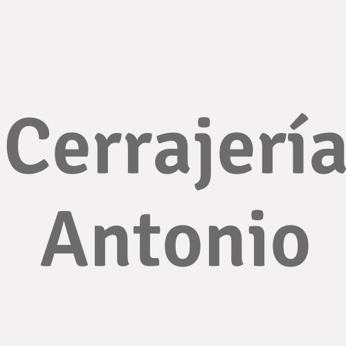 Cerrajería Antonio