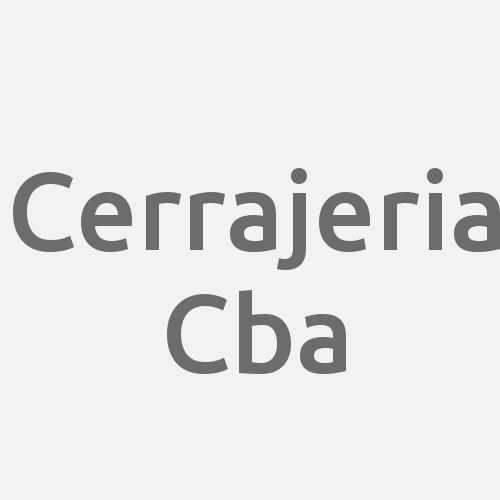 Cerrajeria C.b.a