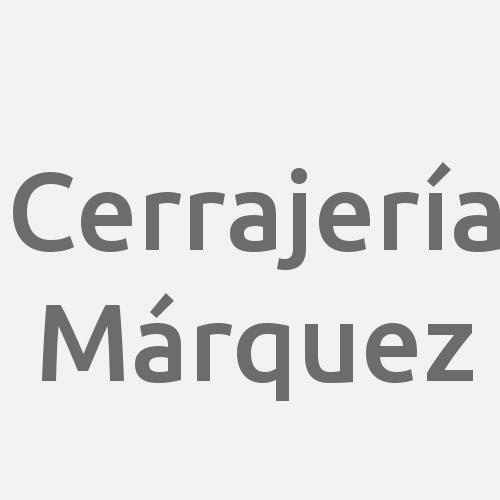 Cerrajería Márquez