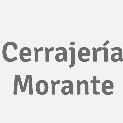 Cerrajería Morante
