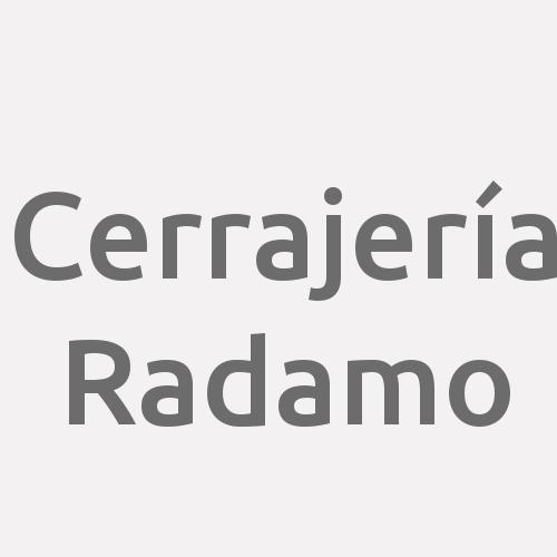 Cerrajería Radamo