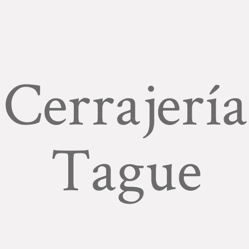 Cerrajería Tague