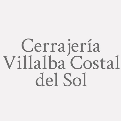Cerrajería Villalba Costal Del Sol