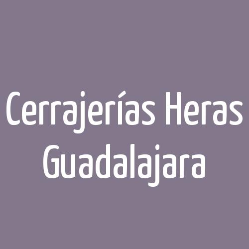 Cerrajerías Heras Guadalajara