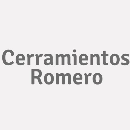 Cerramientos Romero
