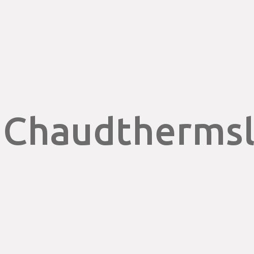 Chaudtherm.S.L