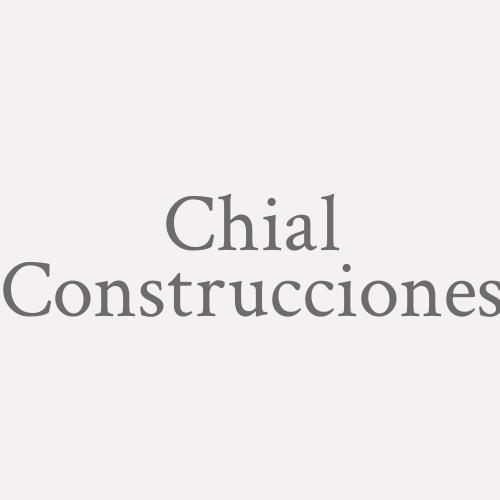 Chial Construcciones
